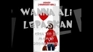 Wanna Ali - Lepaskan ~