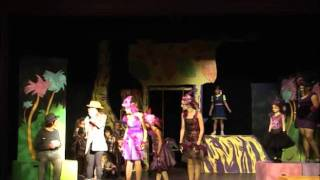 Seussical -- Biggest Blame Fool