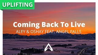 Aley Oshay Feat Angel Falls Coming Back To Live