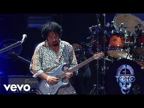 Toto - Rosanna (Live)