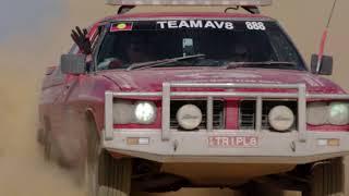 Outback Car Trek 2019 // DAY 5 // Birdsville to Boulia
