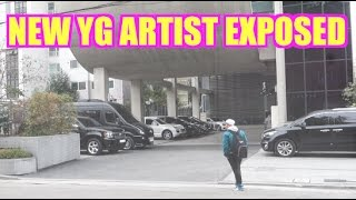 MOST EPIC YG BUILDING ADVENTURE (ft. WINNER and B.I.)