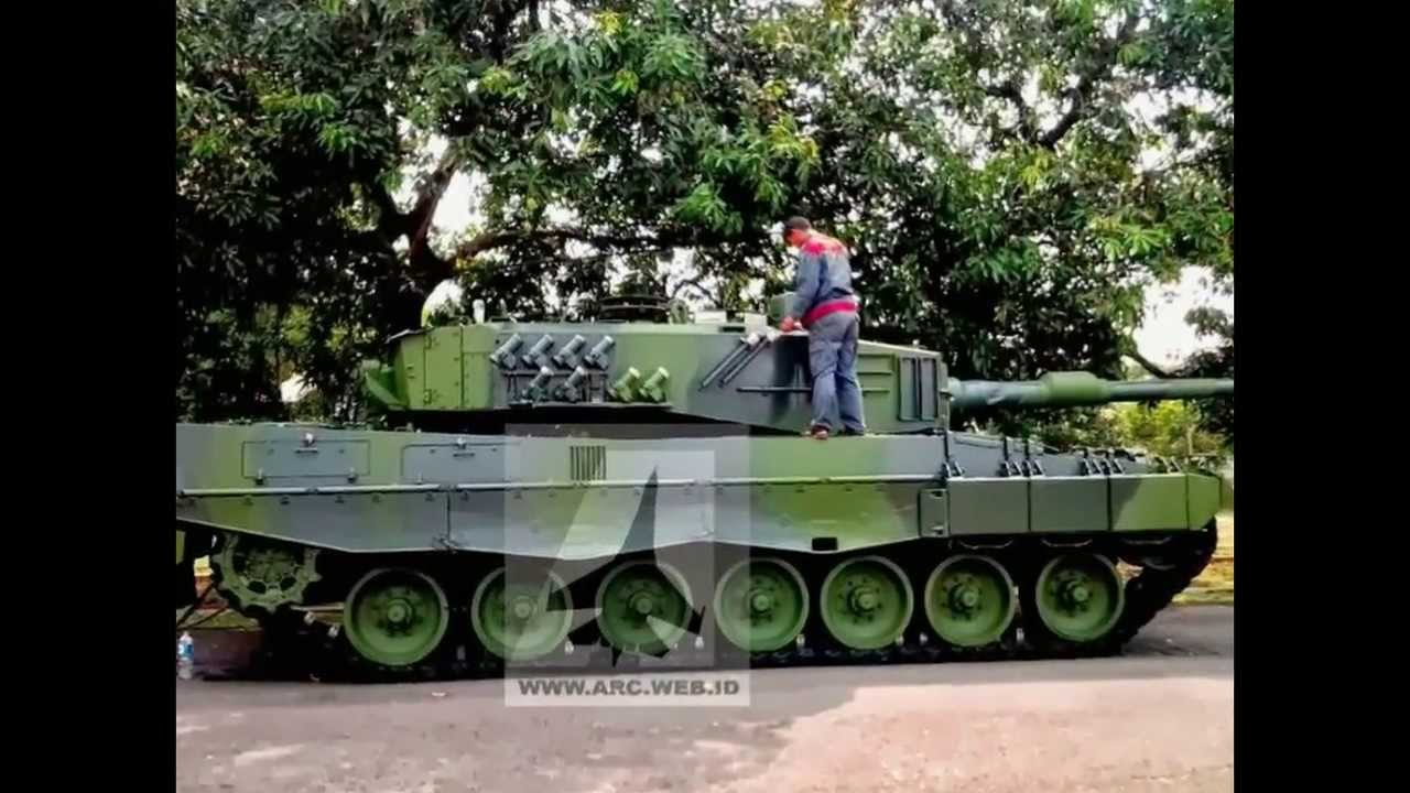 Indonesian Military Power 2014 - YouTube  Indonesian Military Strength