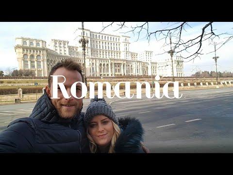 Vacation vlog: ROMANIA 2016/2017 | Celebrating New Year