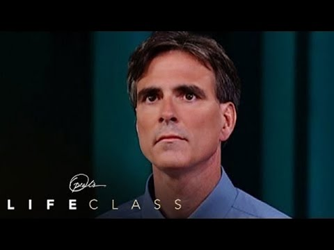 What Oprah Learned from Randy Pausch's Last Lecture | Oprah's Life Class | Oprah Winfrey Network