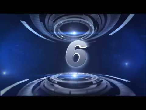 News Countdown & Headlines Music  Royalty Free Music  AGsoundtrax