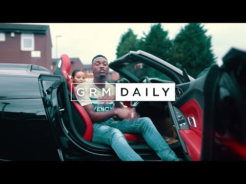 Lucky Looch Ft. 1st Born - 100 Sales [Music Video] | GRM Daily