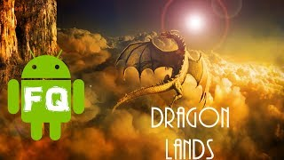 Обзор Dragon Lands(Dragons World) для Android