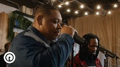 116 - O' Come feat. Tedashii & Nobigdyl. | The Gift: Live Sessions