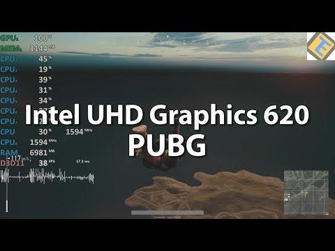 intel uhd 620 drivers