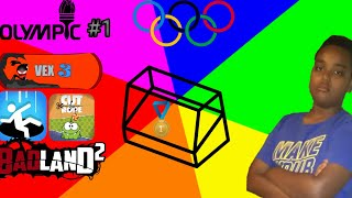 Back To School: gaming YouTube olympics... Funny moments [1]