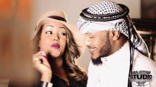 AHMED ZAKI ft. HALIMO GOBAAD | Naaska Caashaqa | (official video) 2017
