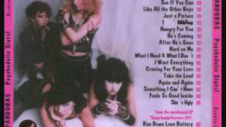 The Pandoras - Craving For Your Love