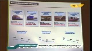 Еуразиялық транспорттық интеграцияның әлеуеті