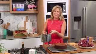 Lighthouse  Amy's Fig Cake With Caramel Sauce Eg5 Ep13