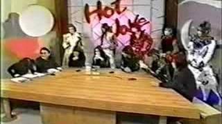 Hotwave Dec '97 (La'cryma Christi)