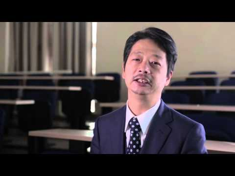 Interview with prof. Takehiko Ito - ISM Innovation and Technology management pogramme