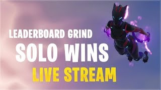 Leaderboard Wins Grind | Console - Fortnite