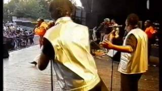 Kool And The Gang - 01 Fresh - live in Budapest 1996 thumbnail