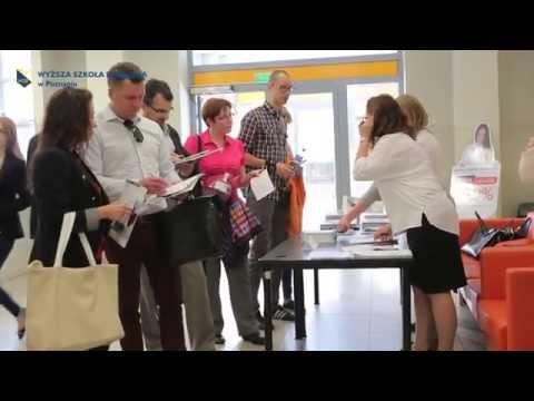 MBA DAY 2015 W WSB W Poznaniu