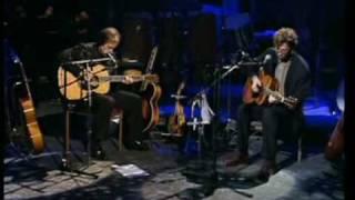 Eric Clapton - Malted Milk - MTV Unplugged