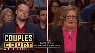 Wife Accused of Cheating With Husband's Best Friend (Full Episode) | Couples Court