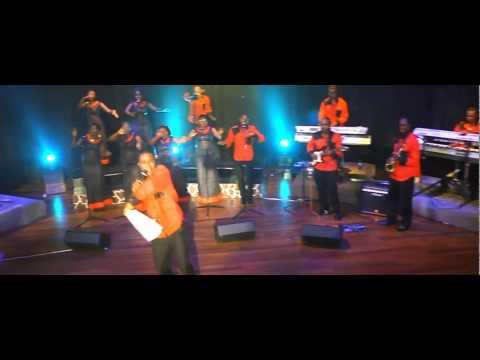 Sifa Zako by Intimate Worship International