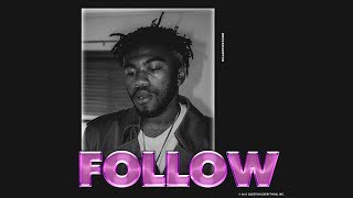 FOLLOW - BROCKHAMPTON
