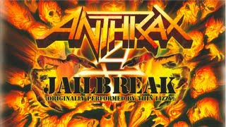 Watch Anthrax Jailbreak video