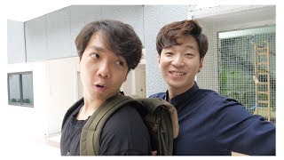 ทำไมเพื่อนเกาหลีลาออกจากการเป็น youtuber มาทำงานประจำ