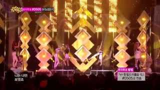 130615 After School- First Love (Comeback Stage) Thumbnail