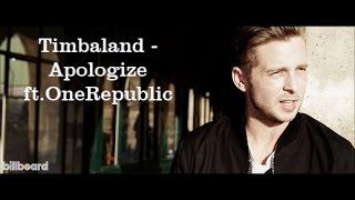 Timbaland Apologize.mp3