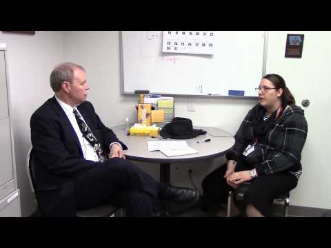 Central Iowa Center for Independent Living interview with Brittany Franklin