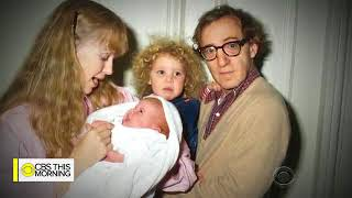 Dylan Farrow details her sexual assault allegations against Woody Allen