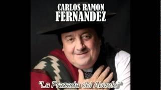 Carlos Ramon Fernandez - La Frazada del Abuelo