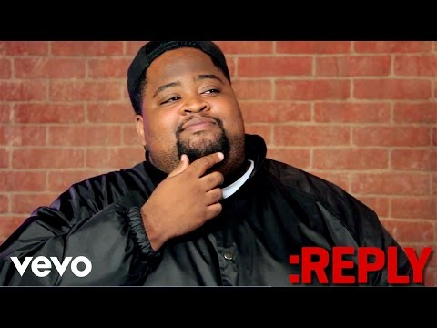 LunchMoney Lewis - ASK:REPLY