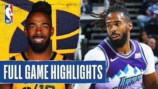 CLIPPERS at JAZZ | FULL GAME HIGHLIGHTS  | October 30, 2019