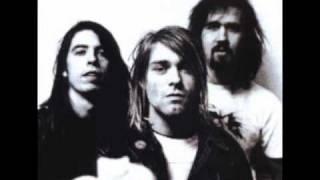 Nirvana - Drain You [Rough Studio Mix]
