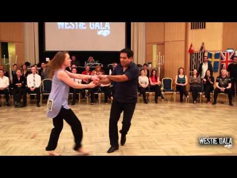 SWG 2015 Intermediate JnJ Erica and Jose