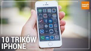 10 użytecznych trików do iPhone