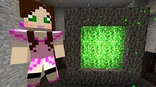 Minecraft: CREEPER DIMENSION CHALLENGE [EPS9] [12]
