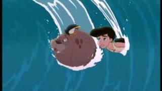 La petite sirène 2 - Atlantica nous voilà