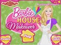 Barbie House Games