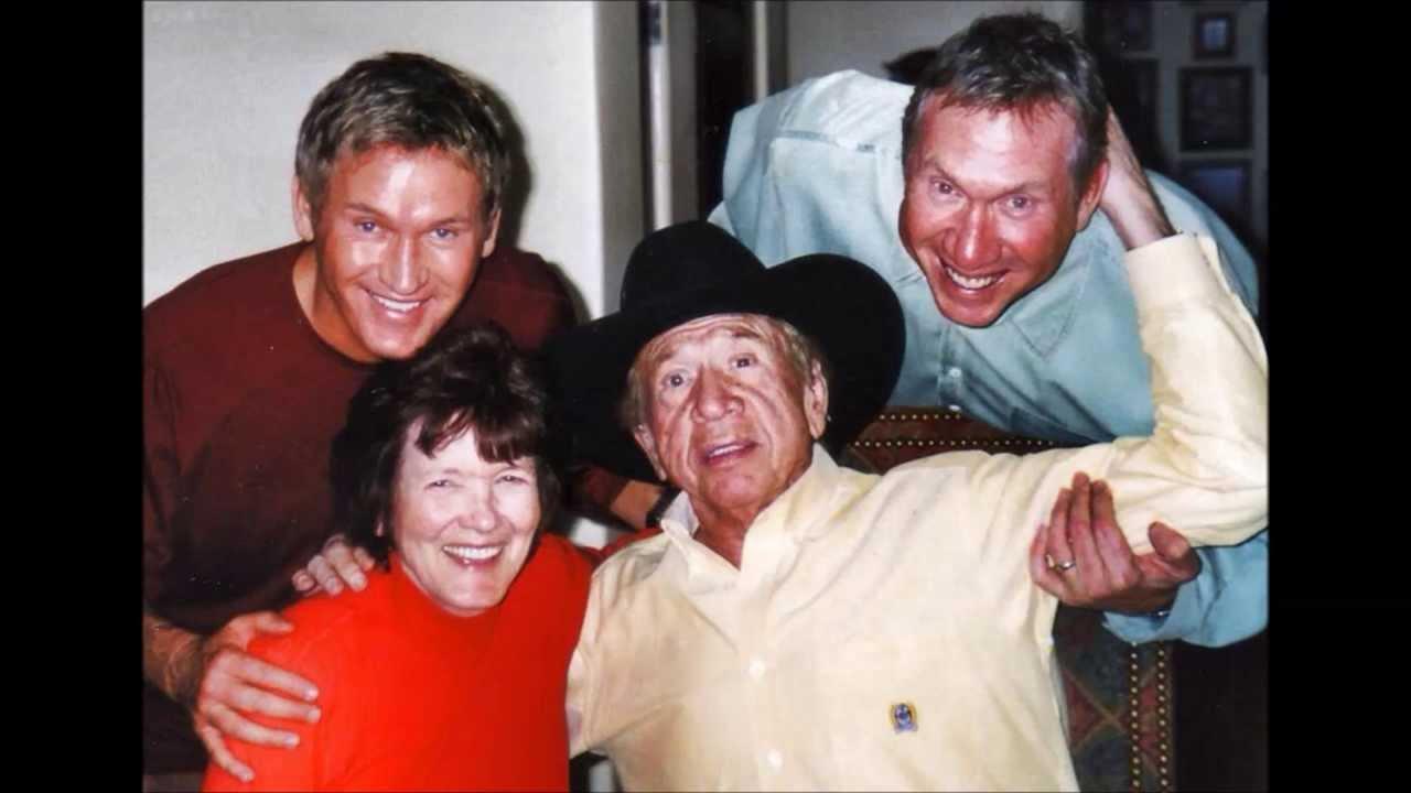 Buddy Buck Owens Alan And