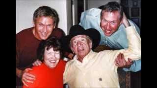 Buddy Alan Owens Inteview (Part 1 of 11) with Paul Edward Joyce on WRGW Radio (son of Buck Owens)