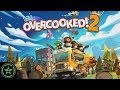 Our Kitchen Just Crashed - Overcooked 2 | Let's Play