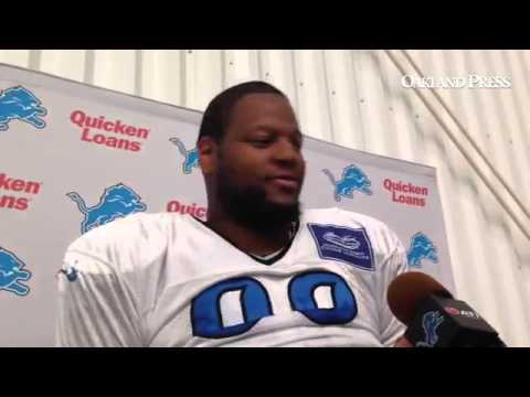 #Lions Ndamukong Suh Says He's Clueless Knowing If J.J. Watt's Contract Will Impact Him.