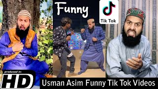 ... welcome to our channel top 5 presents, here you can watch usman asim tik tok funny...