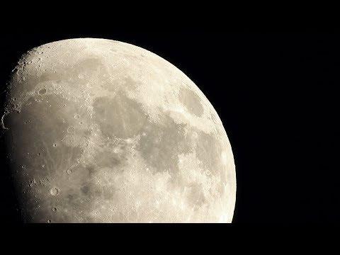 Lunar Wave 2019 - I'm NOT Imagining It!