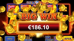 Gem Heat Online Slot from Playtech - Free Games - Big Wins!